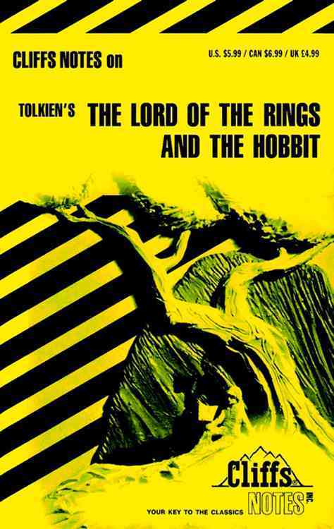 Tolkiens Lord Rings and Hobbit