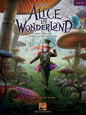Alice in Wonderland By Elfman, Danny (COP)/ Lavigne, Avril (CRT)